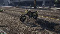код на мотоцикл в gta 5