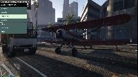 код для самолета в gta 5 pc