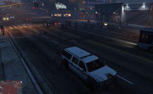 миссии полицейских в гта 5 пк