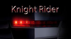 Knight Rider K.I.T.T - супер автомобили в гта 5