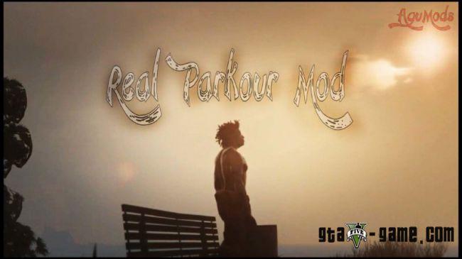 Real Parkour — НЕреальный паркур