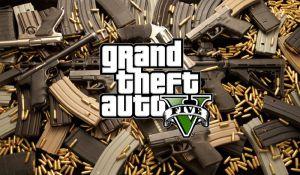 Gun Sounds Overhaul - новые звуки выстрелов в гта 5