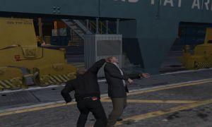 скачать мод на арест для гта 5 - фото 7