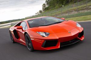Lamborghini Aventador LP700-4 новая Ламборгини в гта 5