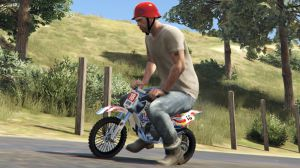 Mini Moto & Mini Dirt Bike - мини мотоциклы в gta 5