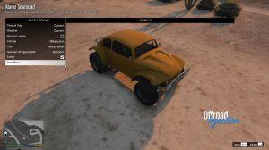 Community Races создание своих гонок в одиночной игре Gta 5