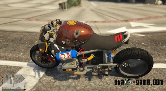 скачать мод на гта 5 мотоциклы img-1