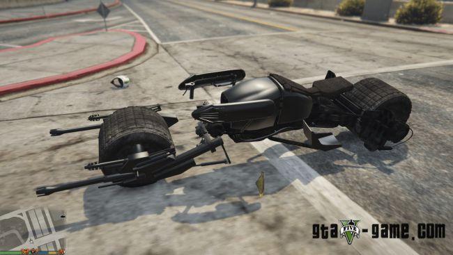 скачать мод на гта 5 мотоциклы - фото 7