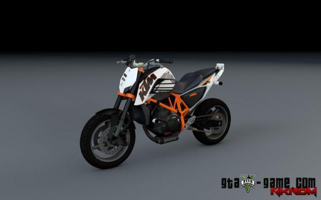 скачать мод на гта 5 мотоциклы - фото 5