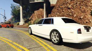 Rolls-Royce Phantom - Ролс-Ройс Фантом в гта 5