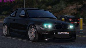 BMW 1M - мод на бмв м1 для гта 5