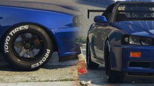 Famous Tire Brands - настоящие фирмы резины на колесах