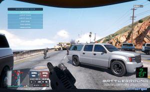 Battleground: Armored Packs мод на вызов поддержкиохраны