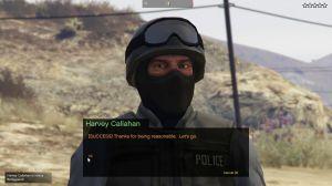 Fallout: San Andreas - фаллаут в гта 5