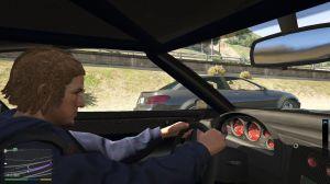 Faster AI Drivers- более быстрые водители в гта 5