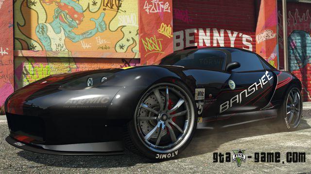 Обновление GTA Online: новый вид противоборства «Зона десантирования», а также новые гоночные машины Sultan и Banshee