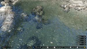 4K Ultra HD Water - текстуры воды высокого качества