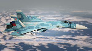 Su-33 - Сухой Су 33 русский\советский истребитель