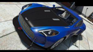 Aston Martin One-77 - Астон мартин One 77