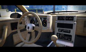 Pontiac Fiero GT G97 - понтиак фиеро