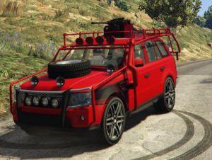 Range Rover Sport Military/Police - рейндж ровер спорт