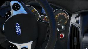 Ford Focus ST X RS 500 - прикольный форд фокус