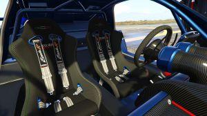 Pagani Zonda R - Пагани Зонда - крутейший авто