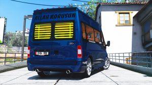 Ford Transit - грузовичок форд транзит