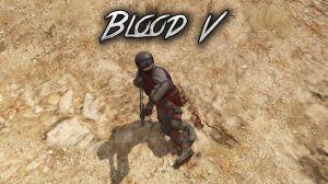 BloodV - больше крови в гта 5