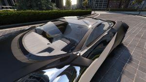 Peugeot Onyx - пежо оникс для гта 5