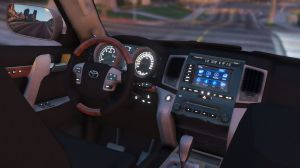 Toyota Land Cruiser 200 - тойота лендкрузер 200