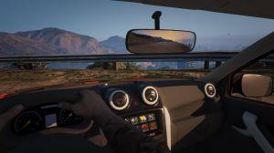 Lada Granta Sport - лада гранта для гта 5