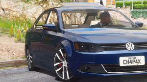 Volkswagen Jetta - фольксваген джетта