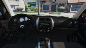 Toyota RAV4 - тойота рав 4 для гта 5