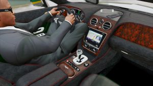 2012 Bentley Continental GT - бентли континенталь