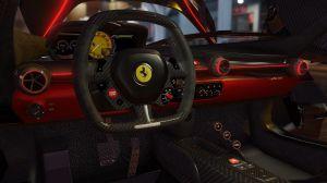 2017 Ferrari LaFerrari Aperta Ферарри Аперта