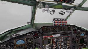 Tu-95MS Bear - ТУ 95 медведь
