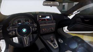 BMW M6 F13 HQ - спортивная бмв