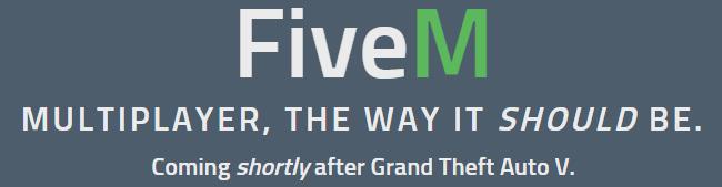 FiveM — Кастомные карты и мультиплеер