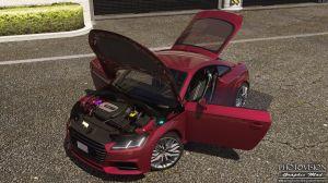 Audi TTS 2015 - Ауди ТТ