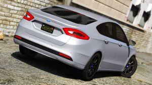 Ford Mondeo - форд мондео