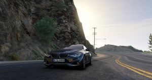 2018 BMW 440i XDrive - БМВ 4 серии