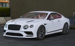 Bentley Supersport - Бентли Суперспорт