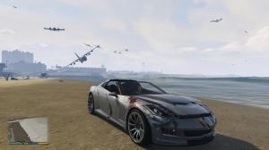 Angry Planes мод на атакующие самолеты убийцы