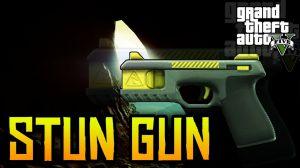 Better Stun Gun  - разные виды шокеров