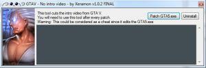 Ускорить загрузку Gta 5  убрав начальное видео
