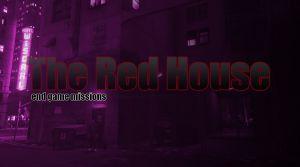 The Red House новые миссии в Gta 5