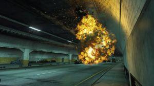 Carmageddon Mod - армагеддон в gta 5