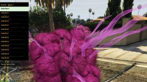 Particle Effects эффекты частиц в игре