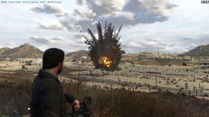 Overhaul Explosions - более сильные и красочные взрывы